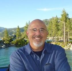 Bob Phillips, BA in Sociology