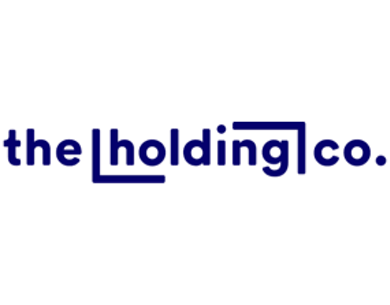 The Holding Co. logo