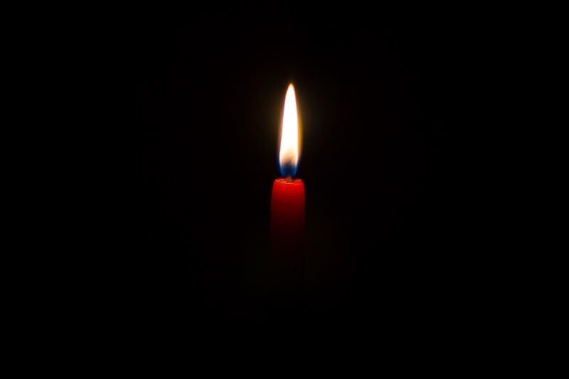 How to Light a Virtual Prayer, Funeral or Birthday Candle: 3 Steps | Cake  Blog