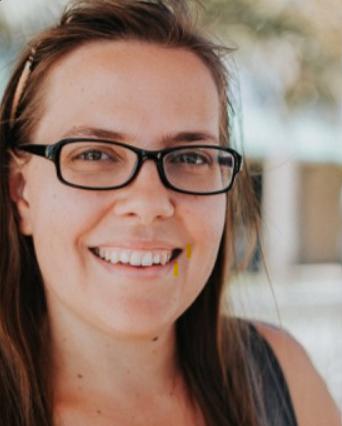 Lauren Hannon, BA in Communication and Media Studies