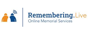 Remembering Live logo